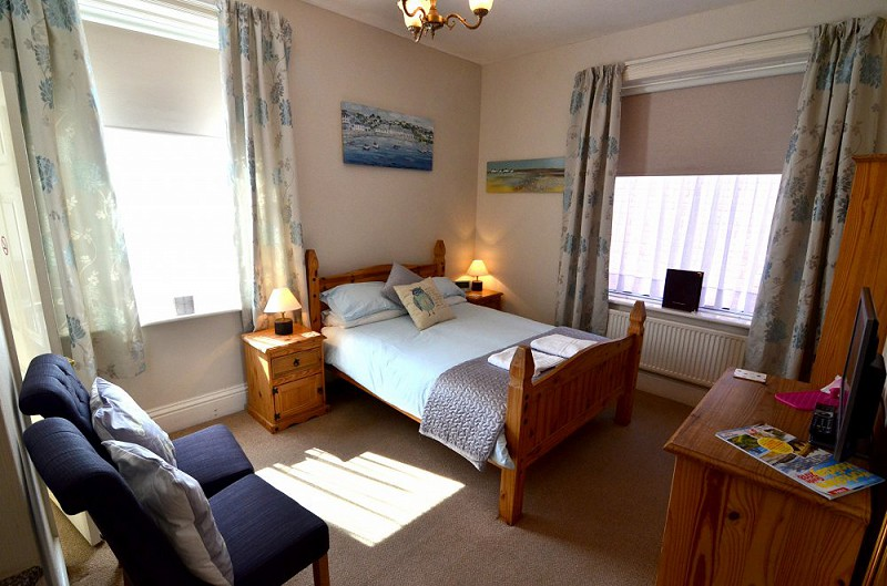 Boulmer Guesthouse